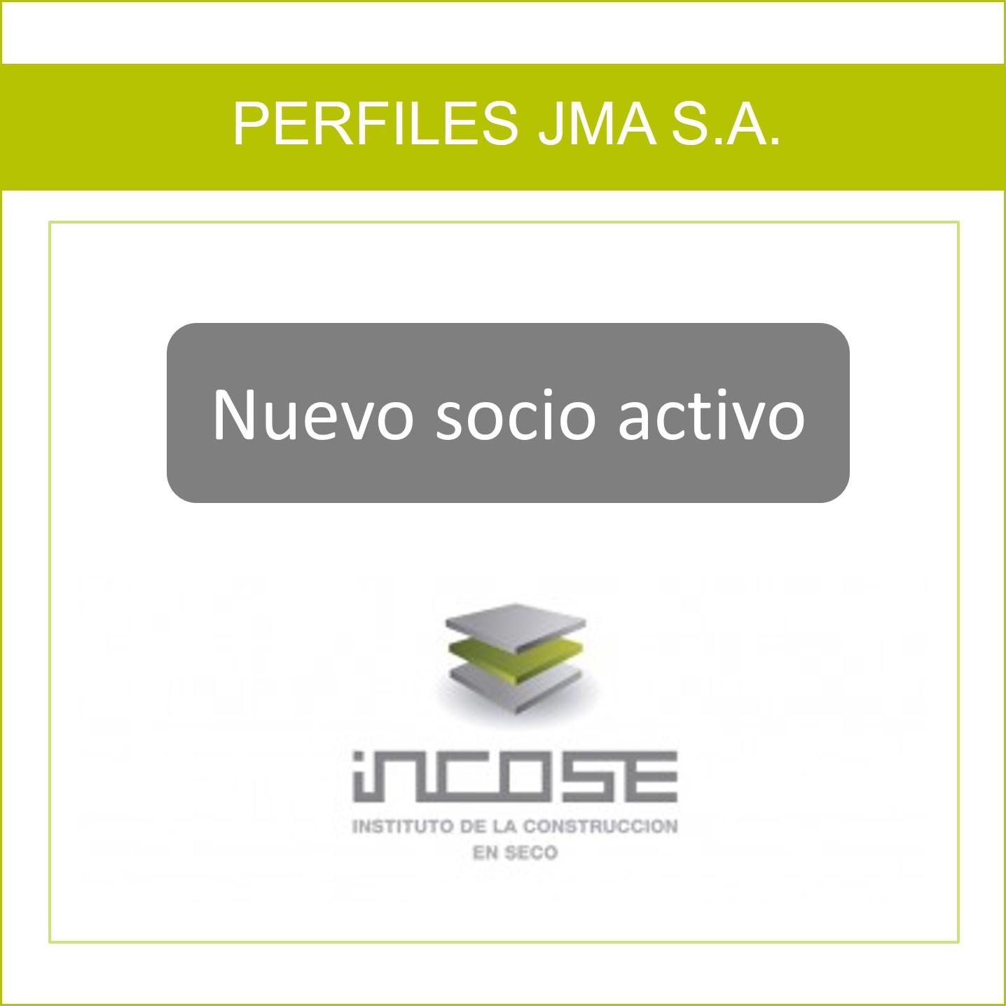 PERFILES JMA S.A. – MIEMBRO DEL INCOSE