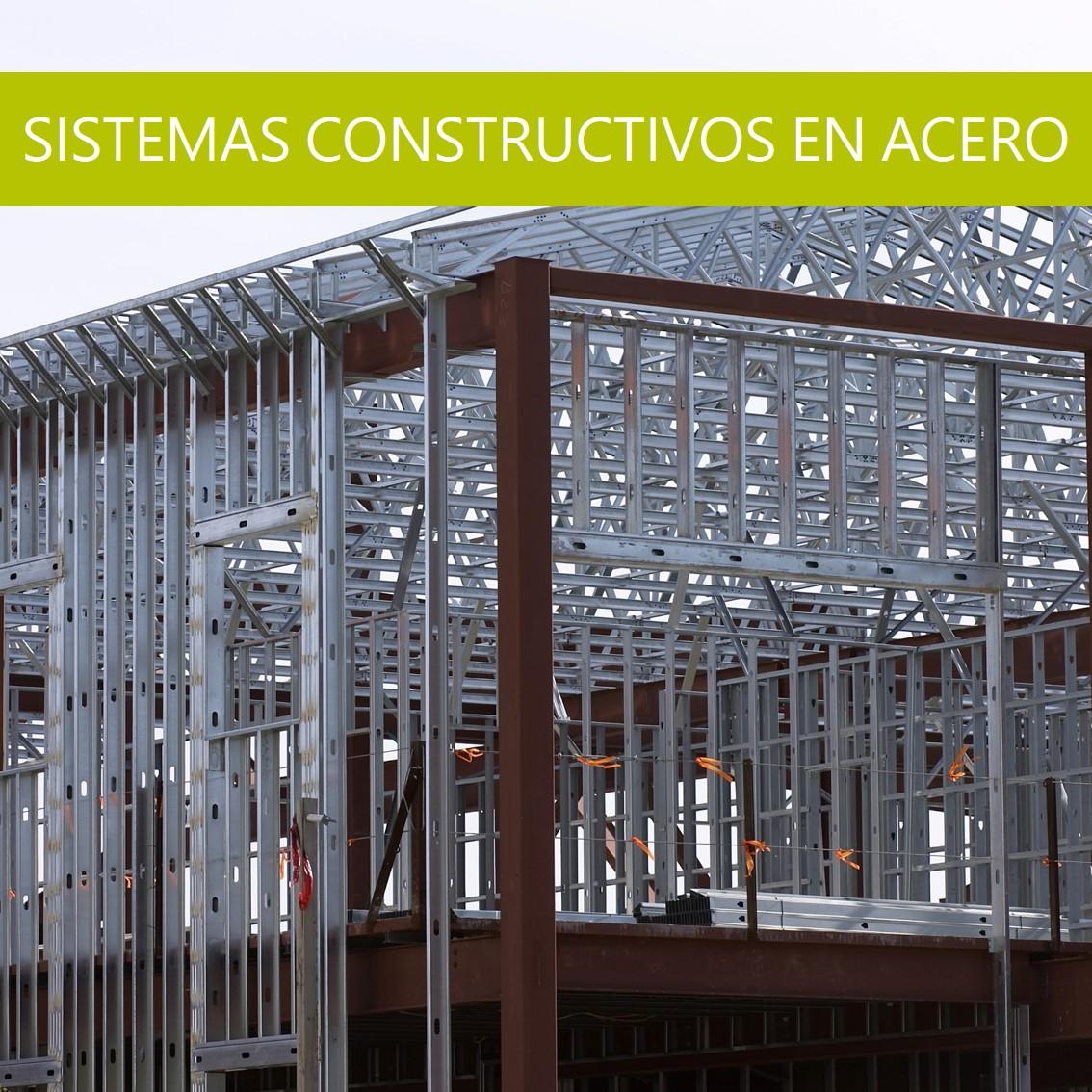 SISTEMAS CONSTRUCTIVOS EN ACERO: El nuevo BOOM para remodelar